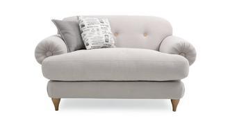 Nouvelle Cuddler Sofa