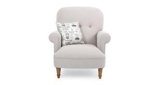 Nouvelle Accent fauteuil