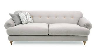 Nouvelle 4 Seater Sofa
