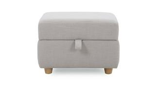 Nouvelle Storage Footstool