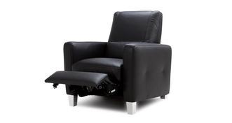 Novu Handbediende recliner stoel