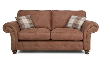 2 Seater Formal Back Sofa Oakland (Oakland)