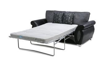 2 Seater Formal Back Supreme Sofa Bed