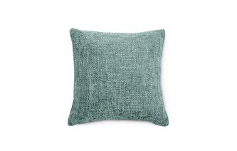 Small Weave Feather Scatter Cushion