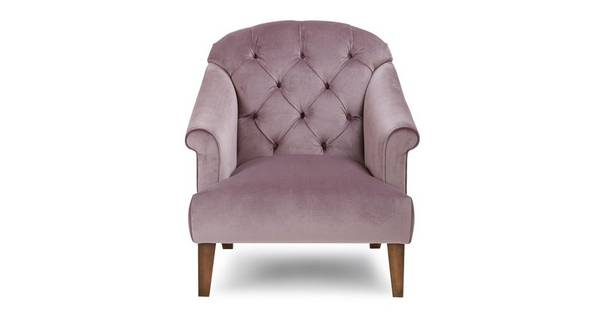 Odette Accent Chair