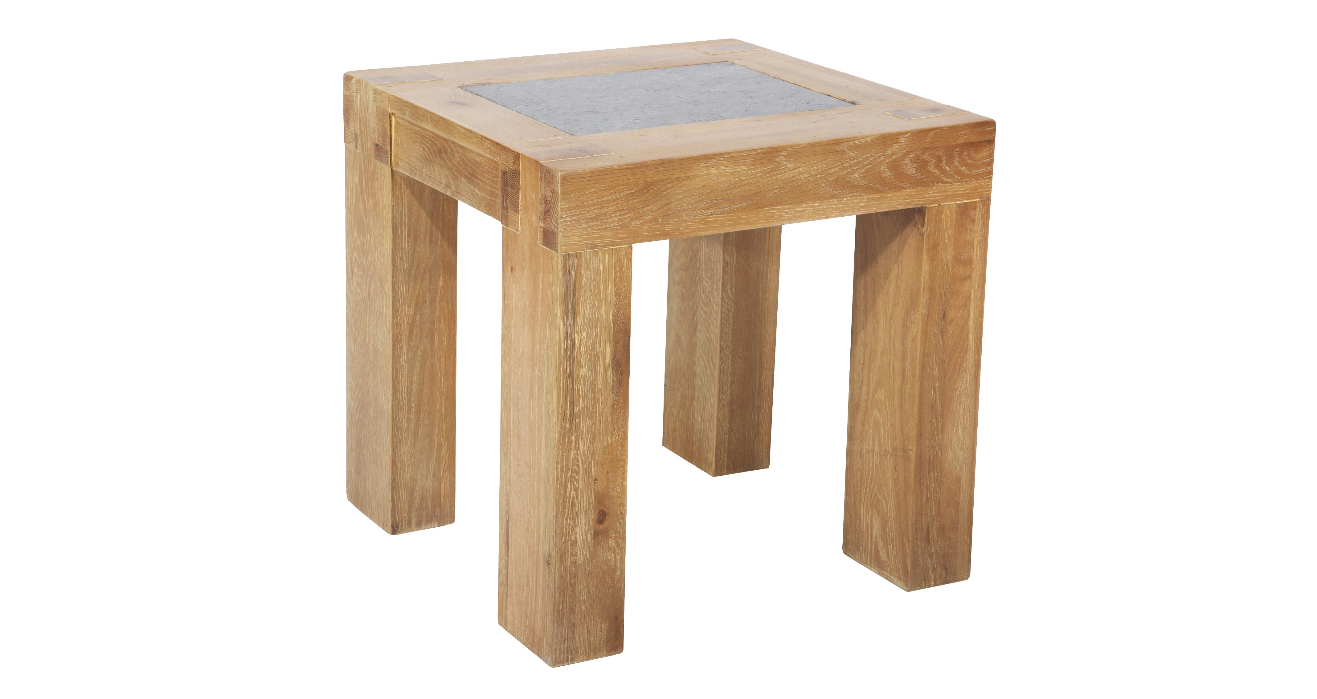 Oklahoma lamp table dfs for Lamp table dfs