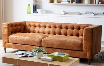 Leather Sofa Sales And Deals Ireland Dfs Ireland