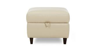 Opal Storage Footstool