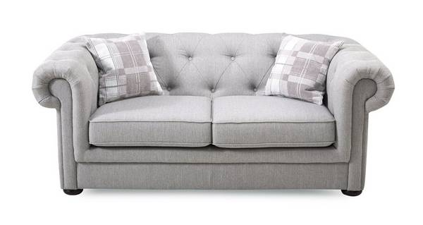 Opera 2 Seater Sofa Bed