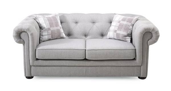 Opera 2 Seater Sofa Bed