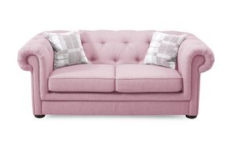 Fabric sofa beds that combine quality value ireland for Pink sofa login