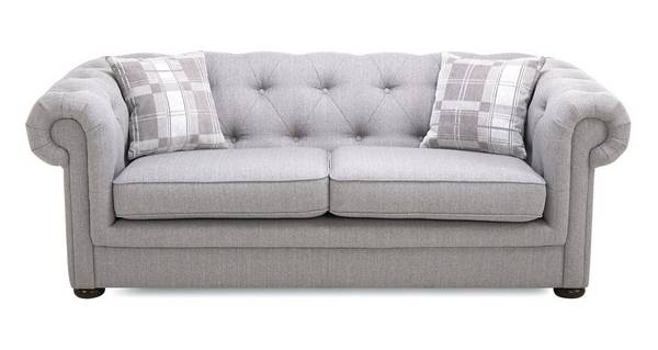 Opera 3 Seater Sofa