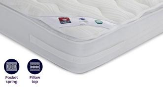Optimum 2000 Mattress King (5 ft) Mattress