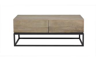 Coffee Table Opus