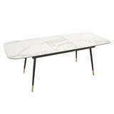 Extending 6-8 Seater Dining Table