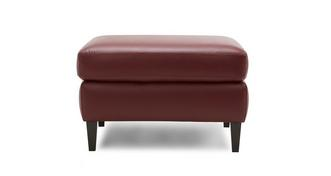 Orem Storage Footstool