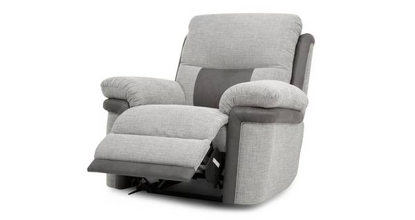 Orion Electric Recliner Chair