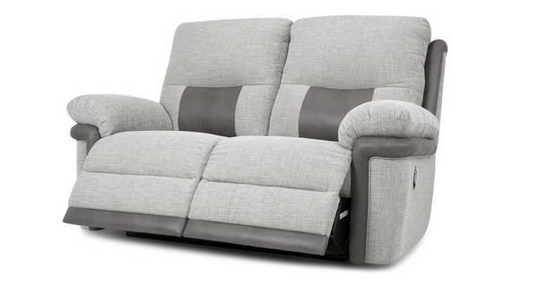 Orion 2 Seater Manual Recliner