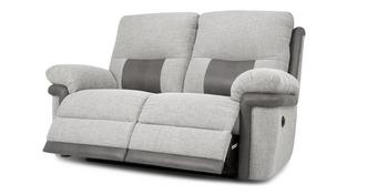 Orion 2 Seater Electric Recliner