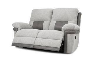 2 Seater Electric Recliner Orion