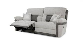 Orion 3 Seater Electric Recliner