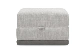 Storage Footstool Orion
