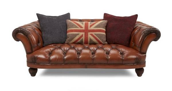 Oskar Small Sofa