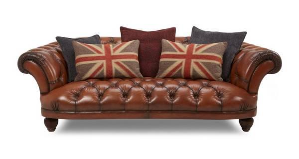 Oskar Large Sofa