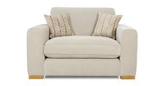 Oslo Cuddler Sofa