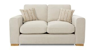 Oslo 2 Seater Formal Back Sofa