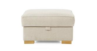 Oslo Storage Footstool