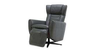 Ospel Elektrische recliner TV stoel
