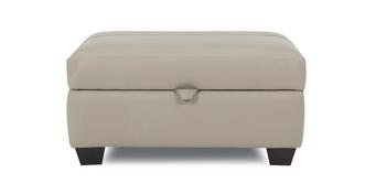 Otto Large Storage Footstool