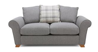 Owen Pillow Back 2 Seater Sofa
