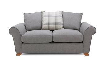 Pillow Back 2 Seater Sofa Owen