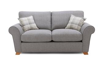 Formal Back 2 Seater Sofa Bed Owen