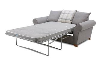 Pillow Back 2 Seater Deluxe Sofa Bed Owen