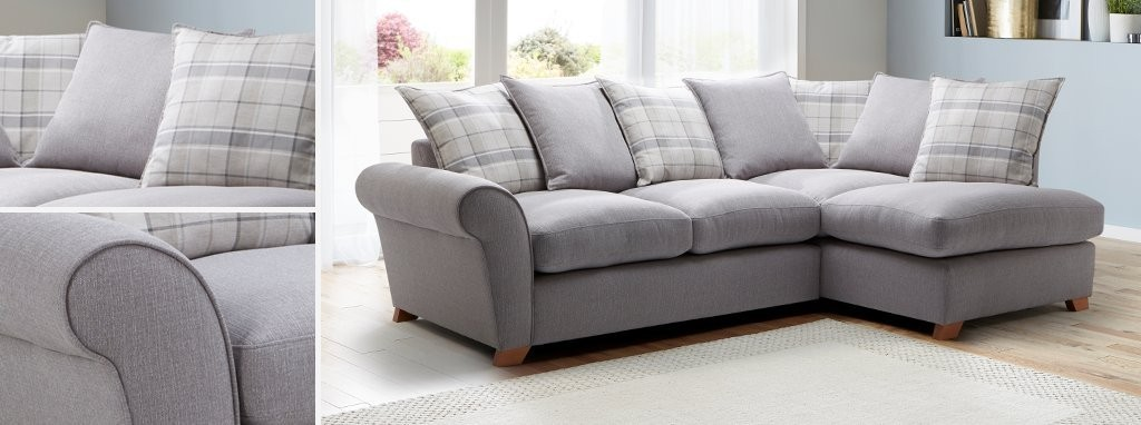 Owen Formal Back 3 Seater Sofa Cotswold Combination Dfs