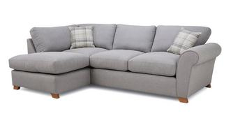Owen Formal Back Right Hand Facing Arm Corner Sofa