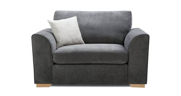Pacha Cuddler Sofa