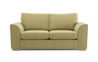 Pacha Large 2 Seater Deluxe Sofa Bed Sherbet