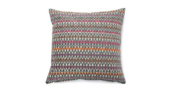 Pacha Pattern Scatter Cushion