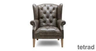Palace Oorfauteuil