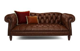 Leather Midi Sofa Palace Leather