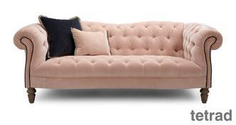 Palace 3 Seater Sofa