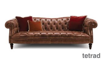 Leather Grand Sofa Palace Leather
