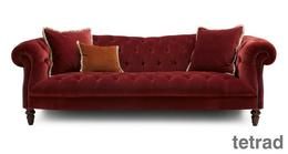 Shop Palace Range of Sofas