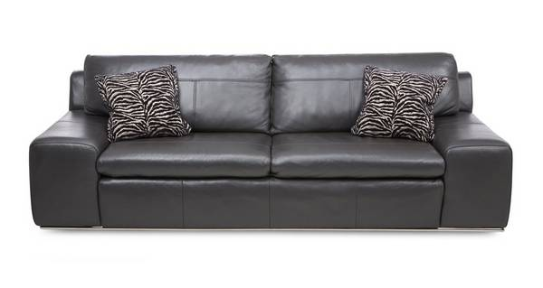 Palladium 3 Seater Sofa