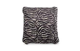 Palladium Zebra Scatter Cushion Jungle
