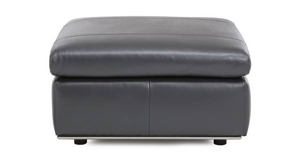 Palladium Large Footstool